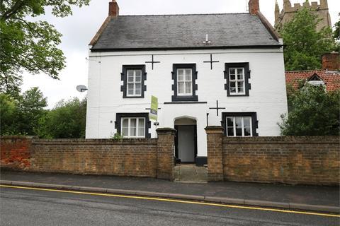 1 bedroom flat for sale - Brooke Lodge, 32 South Street, BOURNE, Lincolnshire