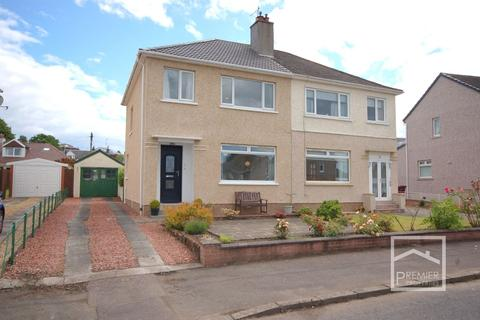 3 bedroom semi-detached house for sale - Hume Drive, Uddingston