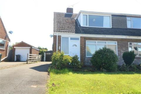 2 bedroom semi-detached bungalow to rent - St Albans Way, Wickersley, Rotherham, South Yorkshire