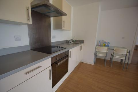 2 bedroom apartment to rent - Apartment 5 Ladywell Point, Pilgrims Way, Salford, M50