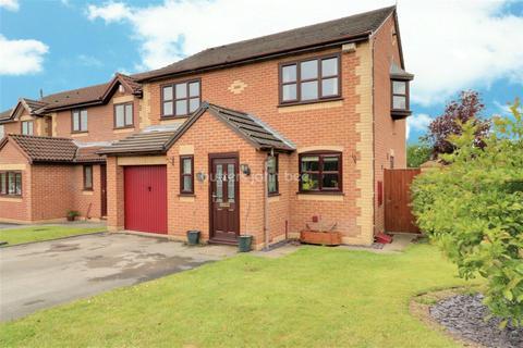 4 bedroom detached house for sale - Rode Heath