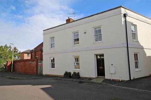 4 bedroom detached house to rent - Leckhampton, Cheltenham
