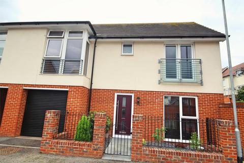 3 bedroom semi-detached house for sale - Pearl Square, CHELMSFORD, Essex