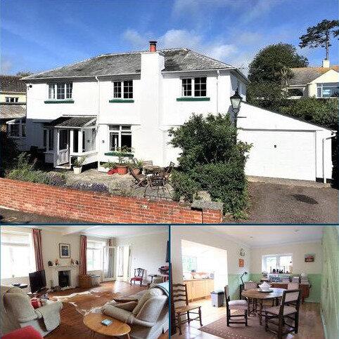 3 bedroom detached house for sale - SEATON, Devon