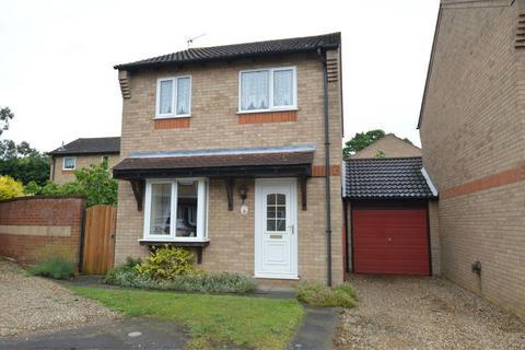 3 bedroom link detached house for sale - Dersley Court, NORWICH, Norfolk