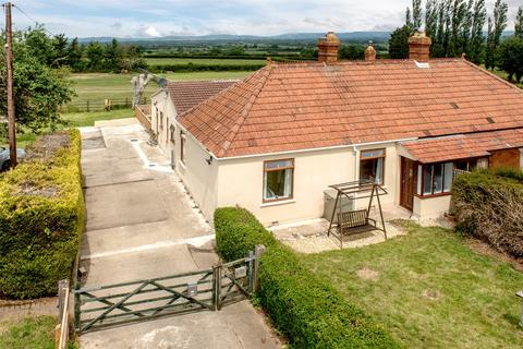 4 bedroom equestrian property for sale - Middle Road, Cossington