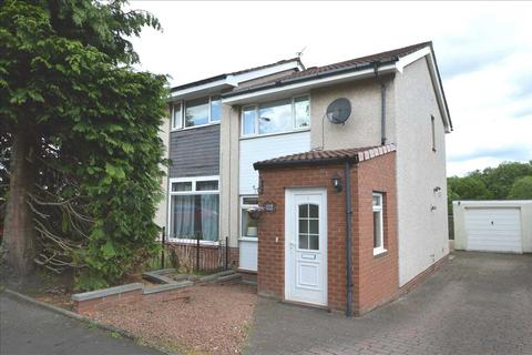 2 bedroom semi-detached house for sale - Kirkton Place, Coatbridge