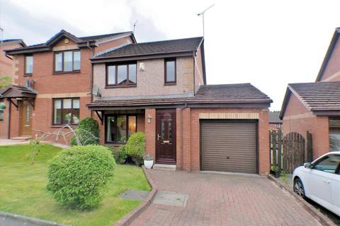 3 bedroom semi-detached house for sale - Mardale, Stewartfield, EAST KILBRIDE