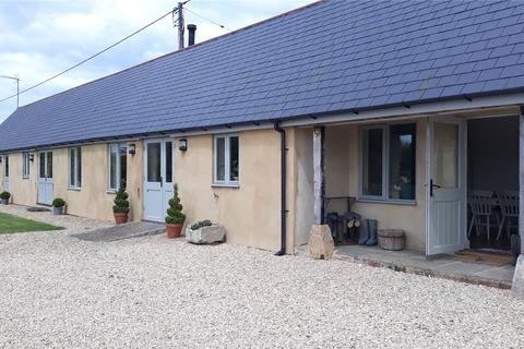 3 bedroom equestrian property for sale - Broad Town Road, Broad Town, Swindon, Wiltshire, SN4