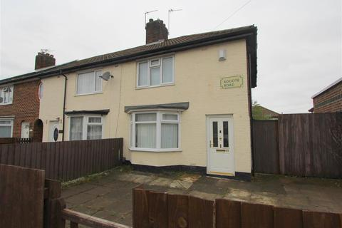 3 bedroom townhouse for sale - Adcote Road, Dovecot, Liverpool