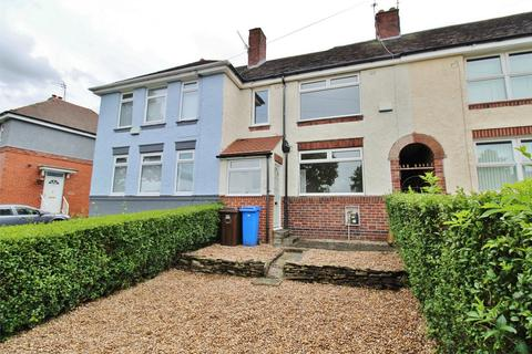 3 bedroom terraced house for sale - Hartley Brook Road, SHEFFIELD, South Yorkshire