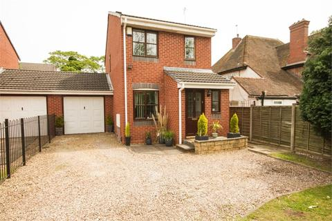 3 bedroom detached house for sale - Old Fallings Lane, Fallings Park, WOLVERHAMPTON, West Midlands
