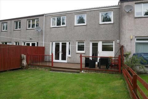 3 bedroom terraced house for sale - Etive Crescent, Cumbernauld