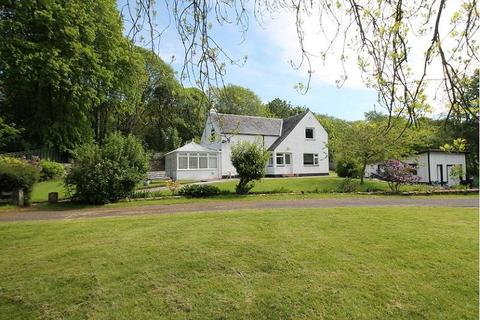 3 bedroom detached house to rent - Hawthorn Cottage, Baldovan Road, Dundee, DD3 0PD