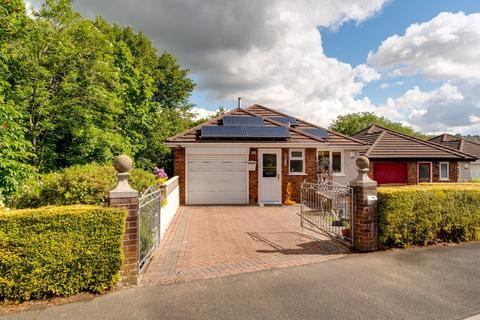 4 bedroom detached house for sale - Reddington Road, Higher Compton