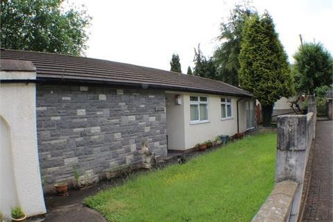 4 bedroom bungalow for sale - The Avenue, Pontygwaith, Ferndale, RCT. CF43 3LN
