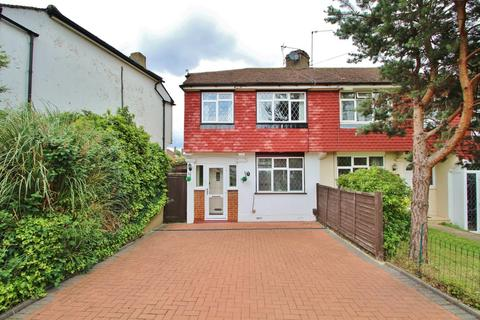 3 bedroom end of terrace house for sale - Knollmead, Surbiton