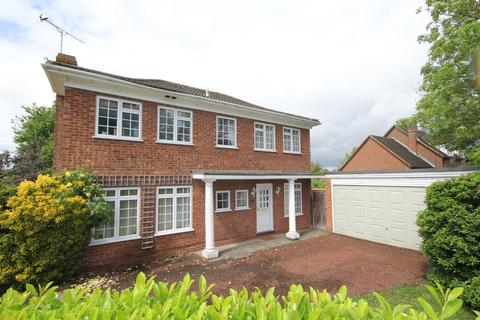 4 bedroom detached house for sale - Longwick, Buckinghamshire