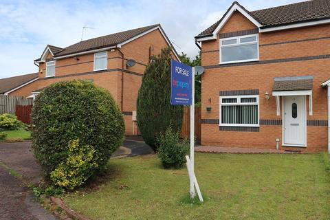 3 bedroom semi-detached house for sale - Catterick Close, Liverpool, Merseyside. L26 0SZ