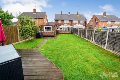 3 bedroom semi-detached house for sale - Ravensbourne Drive, Chelmsford, Essex, CM1