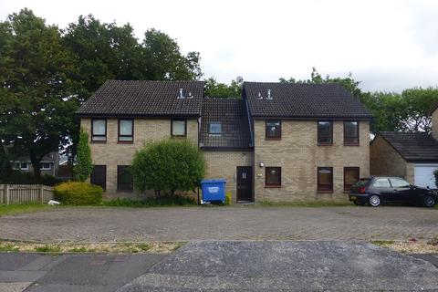Studio to rent - RhodfaR Eos, Cwmrhydyceirw, Swansea, SA6 6TF