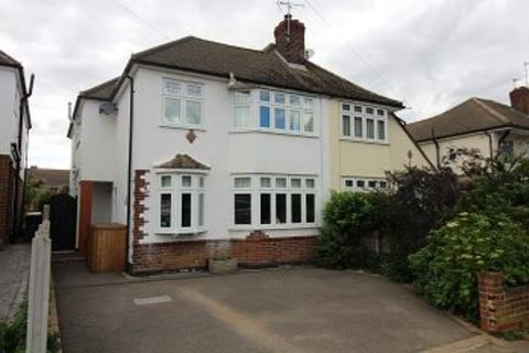 4 bedroom semi-detached house for sale - Longfield Close, Gt Baddow, Chelmsford, Essex, , CM2 7QH