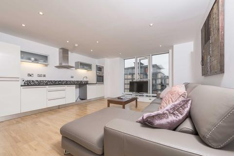2 bedroom flat to rent - Ability Place, 37 Millharbour, Canary Wharf, E14