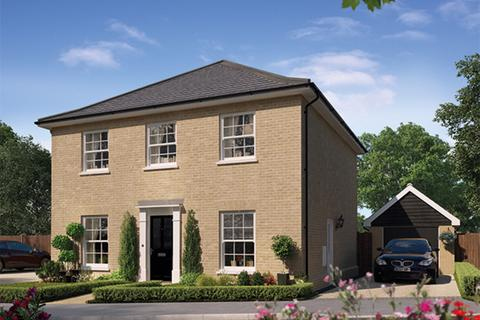 4 bedroom detached house for sale - Leiston, Heritage Coast, Suffolk
