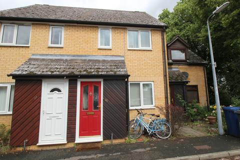 2 bedroom terraced house for sale - Primary Court, Cambridge
