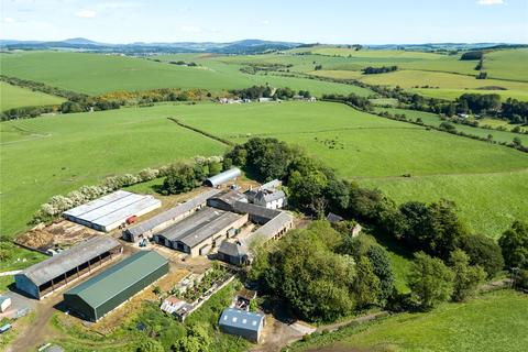 Farm for sale - Mains of Collithie, Gartly, Huntly, Aberdeenshire, AB54
