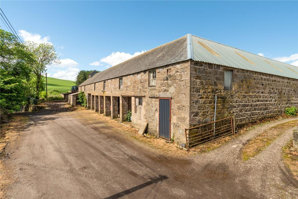 Traditional Steading