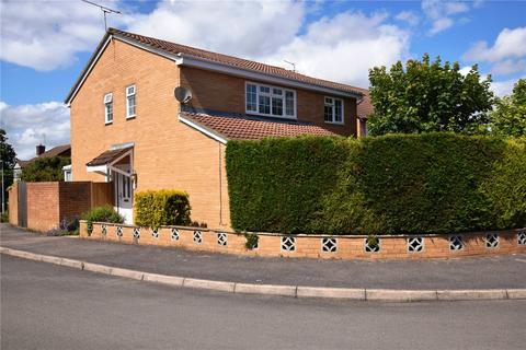 4 bedroom detached house for sale - Wheeler Close, Burghfield Common, Reading, Berks, RG7