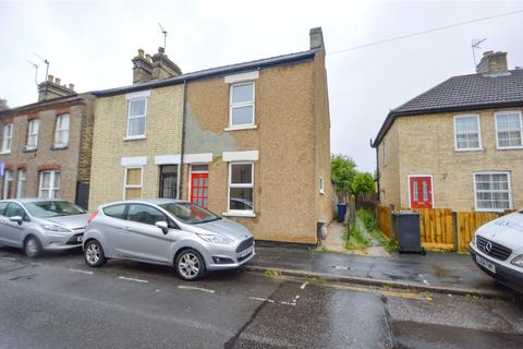 3 bedroom semi-detached house for sale - Hobart Road, Cambridge, CB1