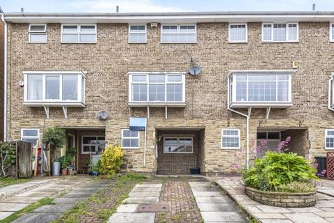 4 bedroom townhouse for sale - HOYLE COURT AVENUE, BAILDON, SHIPLEY, BD17 6EU