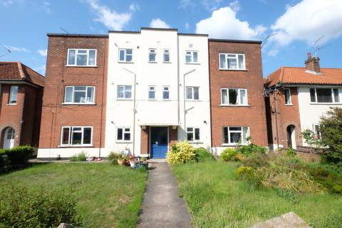 1 bedroom ground floor flat for sale - Patricia Road, Norwich
