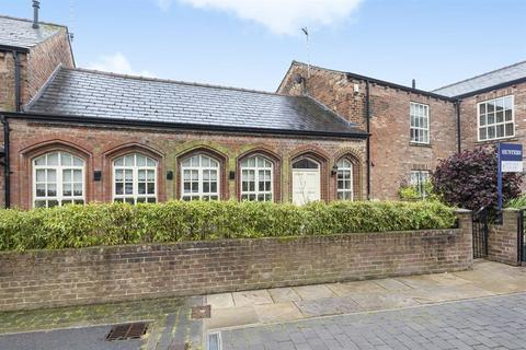 3 bedroom terraced house for sale - All Saints Square, Ripon, HG4 1FN