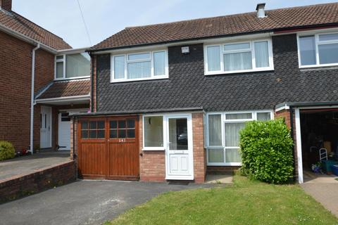 3 bedroom terraced house to rent - Swarthmore Road, Bournville Village Trust