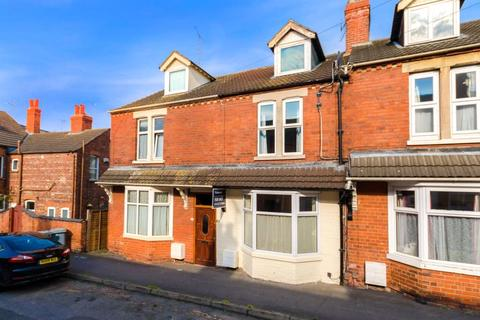 3 bedroom terraced house for sale - Edward Street, Grantham, NG31