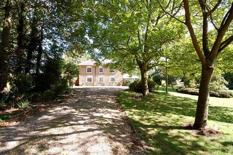 4 bedroom equestrian property for sale - Bury Road, Cockfield, Bury St Edmunds, Suffolk