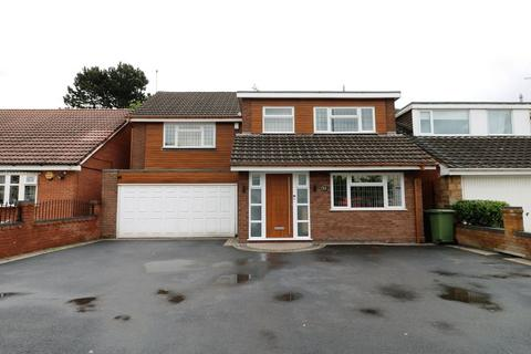 4 bedroom detached house for sale - Fernleigh Road, Walsall, West Midlands