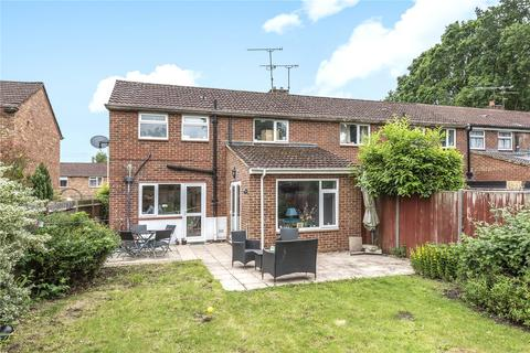 2 bedroom end of terrace house for sale - Coopers Lane, Bramley, Tadley, Hampshire, RG26