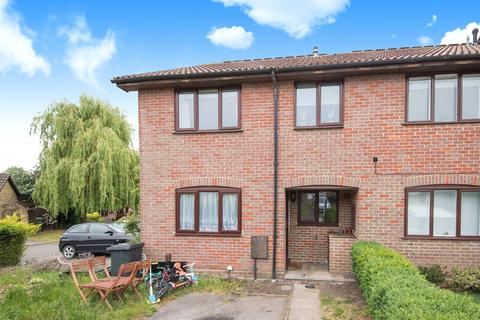 2 bedroom end of terrace house for sale - Knollmead, Calcot, Reading, Berkshire, RG31