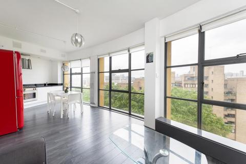 1 bedroom property to rent - Bankside Lofts, London