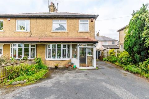 3 bedroom semi-detached house for sale - Thornton Road, Bradford