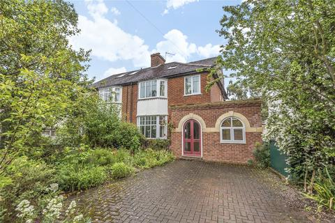 5 bedroom semi-detached house for sale - Salisbury Crescent, Oxford, OX2