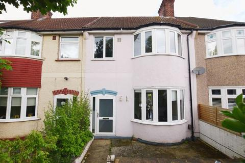 4 bedroom terraced house for sale - Moordown, Shooters Hill