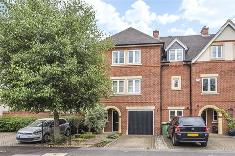 4 bedroom end of terrace house for sale - Augustine Way, Oxford, OX4