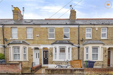 4 bedroom terraced house for sale - St. Marys Road, Oxford, OX4