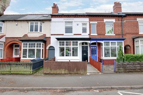 3 bedroom terraced house for sale - Beechwood Road, Kings Heath, Birmingham, West Midlands, B14