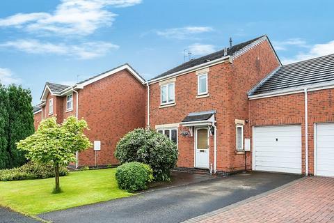 3 bedroom link detached house for sale - Bridgewater Close, Congleton